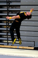 2013.02.13 UW Oshkosh Cheer:Stunt