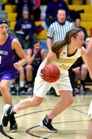 2016.02.17 UWO Womans Basketball
