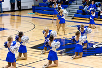 2012.01.20 Osh West V Dance Team