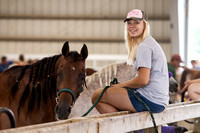 4H Horse & Pony Ride for Persons with Autism