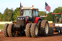 2018.08.03 Fair Badger State Tractor Pull