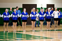 2012.03.15 Osh West V Dance Team